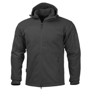 Polarowa bluza PENTAGON® Hercules czarny, Pentagon