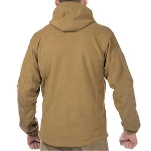 Polarowa bluza PENTAGON® Hercules Coyote, Pentagon