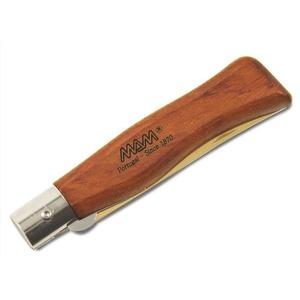Składany nóż z bezpiecznikiem MAM Douro 2009 Brąz Titanium SN00094, MAM