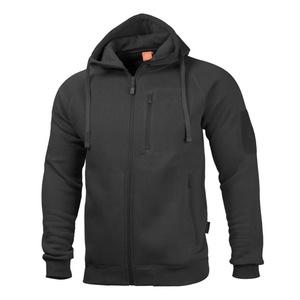 Taktyczna bluza z kapturem PENTAGON® Leonidas 2.0 czarny, Pentagon