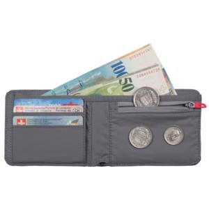 Portfel Mammut Flap Wallet Black 0001, Mammut