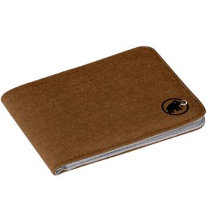 Portfel MAMMUT Flap Wallet mélange Drzewny, Mammut