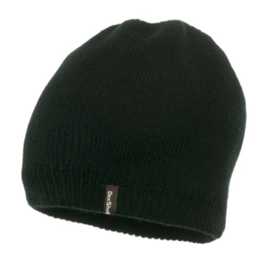 czapka DexShell Beanie Solo Black, DexShell