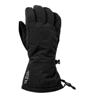 Rękawice Rab Storm Glove 2018 black/BL, Rab