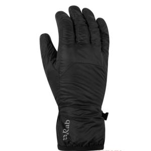 Rękawice Rab Xenon Glove black/BL, Rab