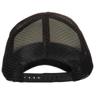 Czapka z daszkiem La Sportiva Promo Trucker Hat LASPO black, La Sportiva
