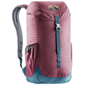 Plecak Deuter Walker 16 Maron-midnight, Deuter