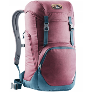Plecak Deuter Walker 24 Maron-midnight, Deuter