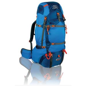 Plecak Highlander BEN NEVIS 65 l niebieski, Highlander