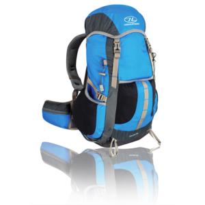 Plecak Highlander CASCADE 28 l niebieski, Highlander