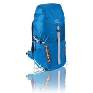 Plecak Highlander VORLICH 40 l niebieski, Highlander