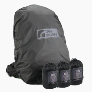 Ochronny opakowanie do plecak TrekMates wodoodporny L/85l, TrekMates