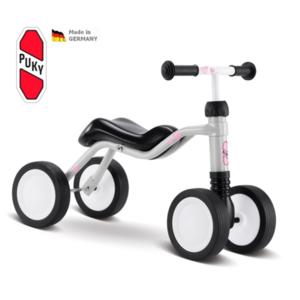 czterokołowy rowerek PUKY Wutsch jasnoszary, Puky