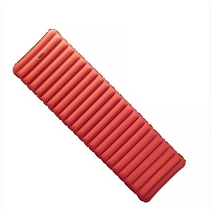 Nadmuchiwana karimata Yate NOMAD 193x58x9 cm czerwony / szary, Yate