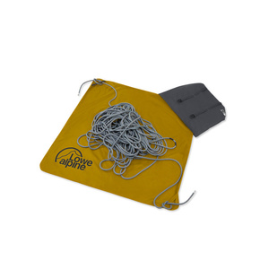 Torba Lowe Alpine Slacker heban / eb, Lowe alpine