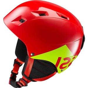 Narciarska kask Rossignol Comp J red RKGH508, Rossignol