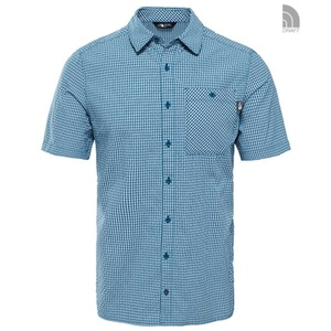 Koszula The North Face M S/S HYPRESS SHIRT CD5ZEYY, The North Face