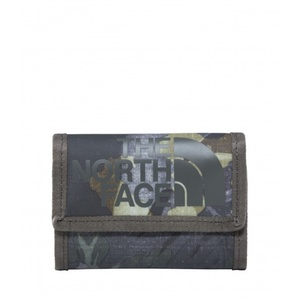 Portfel The North Face BASE CAMP WALLET CE693NX, The North Face