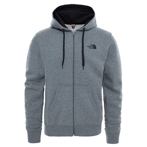 Bluza The North Face M OPEN GATE FULL ZIP HOODIE CG46LXS, The North Face