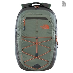 Plecak The North Face BOREALIS CHK43NL, The North Face