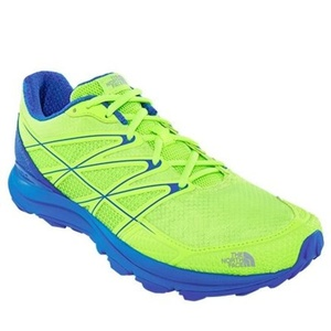 Buty The North Face M LITEWAVE ENDURANCE 2VVI3QT, The North Face