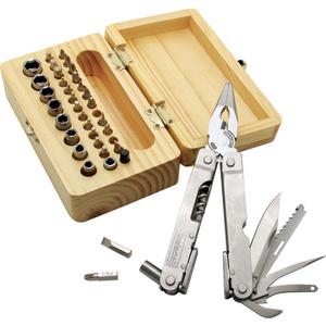 Wielofunkcyjna kieszeniowe narzędzia Baladéo PRO, Baladéo