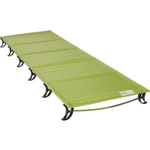 Materac Therm-A-Rest UltraLite Łóżeczko dla dziecka Large Refl Green 09636, Therm-A-Rest