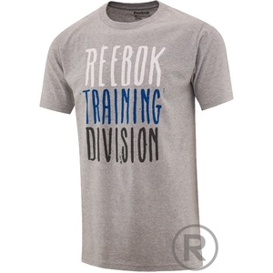 Koszulka Reebok RBK DRAWN GRPH Z92341, Reebok