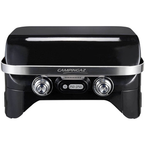 gazowy grill Campingaz Attitude 2100 EX 5 kw 2000035661 digital, Campingaz
