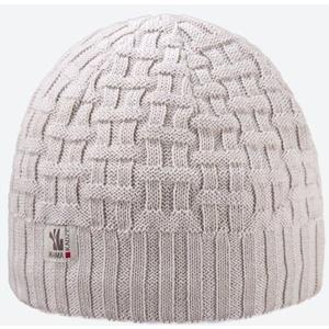 Dzianinowy Merino czapka Kama A112 112, Kama