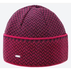 Dzianinowy Merino czapka Kama A120 114