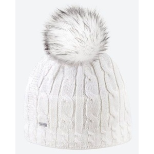 Dzianinowy Merino czapka Kama A121 100, Kama