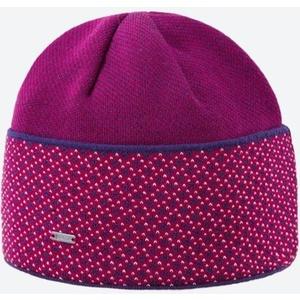 Dzianinowy Merino czapka Kama A131 116, Kama