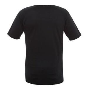 Koszulka Direct Alpine Furry black (logo), Direct Alpine