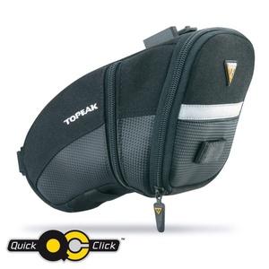 Torba Topeak Aero Wedge Pack Large z Quick Click TC2253B, Topeak