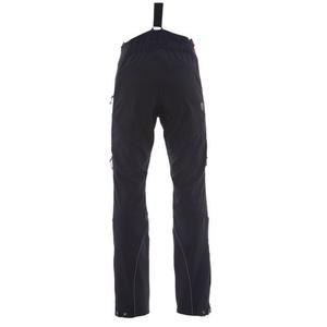 Spodnie Direct Alpine COULOIR PLUS Lady black/violet, Direct Alpine