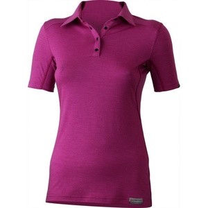 Merino koszulka Lasting ALISA 4848 rużowy, Lasting