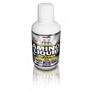 Amix Amino LEU-CORE ™ liquid, 920ml, Amix