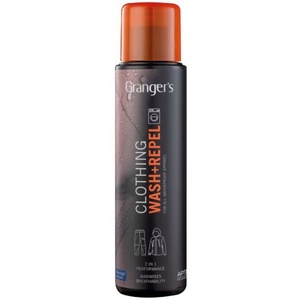 Środek Grangers 2 in 1 Wash + Repel 300ml, Granger´s