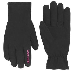 Rękawice Kari Traa Curry Glove Black, Kari Traa
