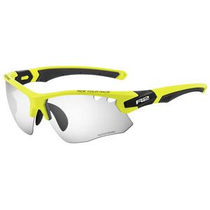 Sportowe przeciwsłoneczne okulary R2 CROWN AT078O, R2