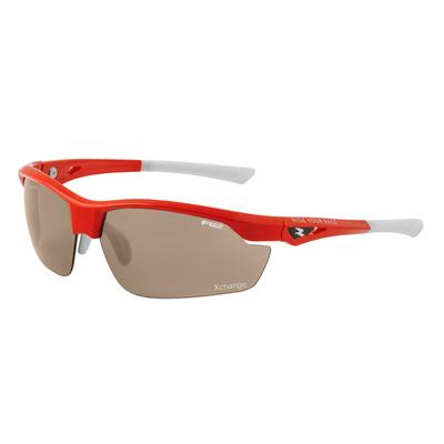 Sportowe przeciwsłoneczne okulary R2 ZET czerwone AT085B
