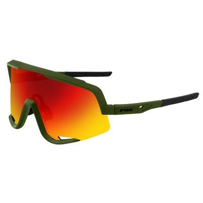 Sportowe okulary przeciwsłoneczne R2 Monster AT104C, R2