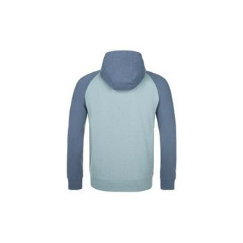 Bawełniana bluza męska Kilpi ATTEAN-M jasnoniebieski, Kilpi