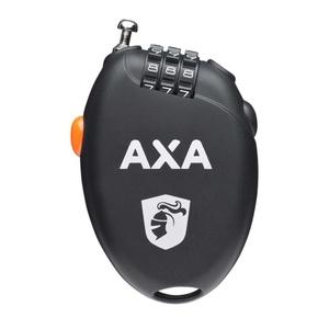 Zamek AXA Roll chowany 75/1,6 59850095SC, AXA