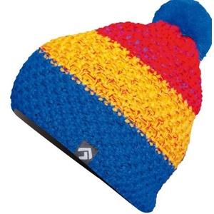 czapka Direct Alpine Baffina czerwony / złoty / niebieski, Direct Alpine