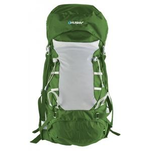 Plecak Husky Ultralight Polegajcie 60l zielony, Husky