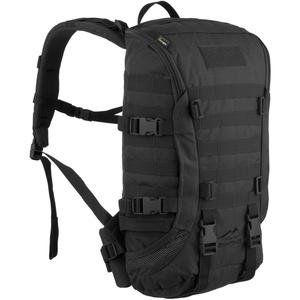 Plecak Wisport® ZipperFox 25 oliwkowo czarny, Wisport