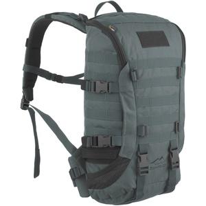 Plecak Wisport® ZipperFox 25 graphite, Wisport