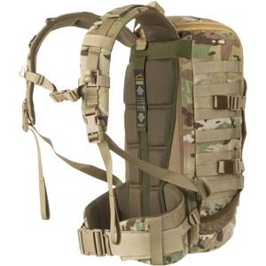 Plecak Wisport® ZipperFox 25 oliwkowo Multicam®, Wisport